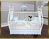 Mickey Mouse Crib