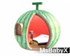 [X]Mini Watermelon Room