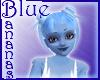 BLUE SKIN!!!