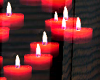 candle effects trigger