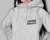 'GO TO HELL' HOODIE