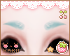;H: Miku` Eyebrows!