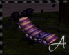 A✟ Dark Night Chair
