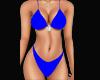 ^^Lief Blue Bikini^^D