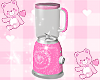 magical blender <3