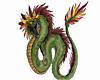 aztec quetzal cut out