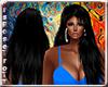 (RT)BLACK OFELIA HAIR