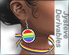 Celebrate Pride Earrings