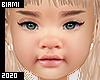 Chubby Baby Head (DRV)