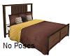 Bed No-Poses
