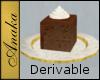 Square Cake Derivable