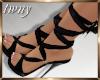 Lanai Ribbon Heels