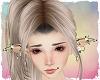 Elf Ears White Roses ☽