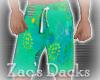 [ZAC] Summer Shorts 4