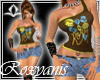 Casual Roxy XXXL