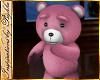 I~Dancing Pink Bear