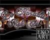 Paradise Night Club Sign