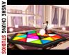 (DG)Animated Dance Stage