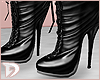 D. Leather Boots |Drv