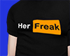 her freak