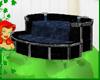 Gothica Hot Tub