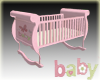 Pretty in Pink Cradle
