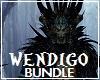 Wendigo Bundle