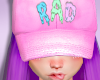 e Rad Hat Purplex