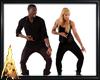 Party Dance Unisex