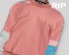 R. LYS Sweater