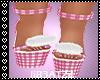 B! Pink Kawaii Shoes v2