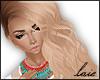 ℓ Ludmila blonde