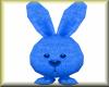 Bunny Bouncer Blue