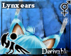 [Hie] Lynx ears drv