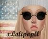 . Gafas Vintage