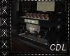 !C* C Coffee Machine