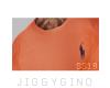 JG| PRL Orange