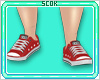 Kids Sailor Shoes