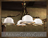 Hanging Dinette Lamps
