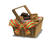 *MM*cookies basket