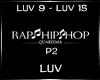 LuV P2 lQl