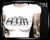 [DM] H.I.M T-Shirt