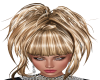 Alexandra Hairs Blonde