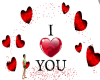 [I] I Love You Sign Anni