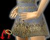 Blue Nile Dress Bottom
