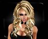 Blonde/Brown Darcie