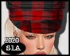 S|Nicole Hat