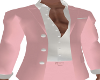CJ-Pink Suit Jacket