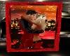 quadro love G & S