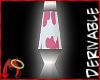 [m] Lava Lamp DRV